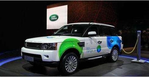 政策利好牵引下,海南大力投入新能源汽车