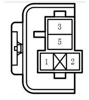 線束霧燈開關接線詳細步驟圖解