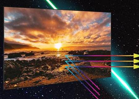 海信80吋L5激光电视实现历史性登顶,零售额和零售量占有率稳居市场第一