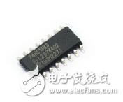 74HC138组成32线译码器的电路图 74HC138组成32线译码器方法