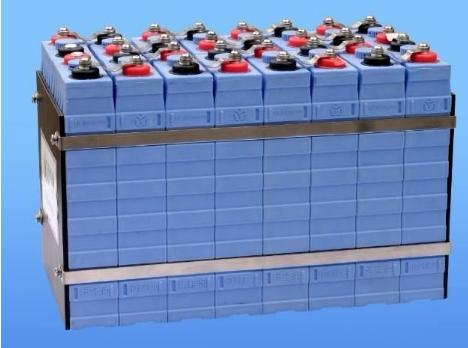 2017年度中国锂离子电池销售收入前30强企业名单