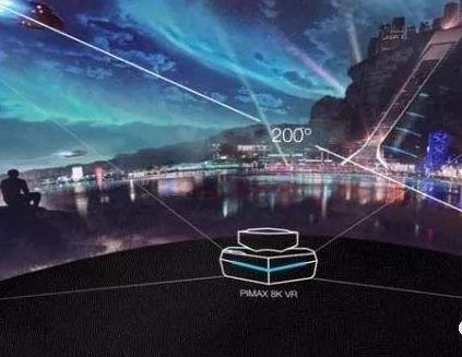 VR/AR报告概要:市场发展概况与2018年展望