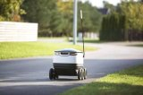 送货机器人发展之路凹凸不平,还面临许多困难和挑战