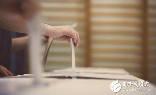 为进行远程选举投票,西弗吉尼亚州全州推行基于区块...