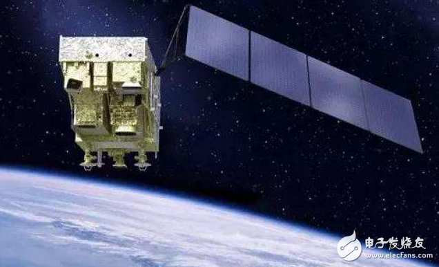 助力建设美丽中国的高分五号卫星有哪些技术?