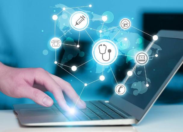 构建以医院为主体的互联网医疗新模式,进一步改善医...