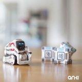 Anki Cozmo智能玩具机器人介绍