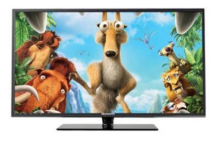 上半年面板淡季时量产,供过于求导致电视面板价格急跌