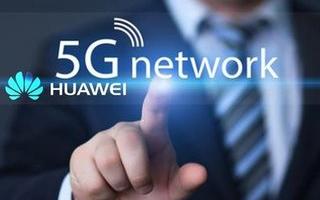 华为5G专利收费标准曝光 设定在4%以上
