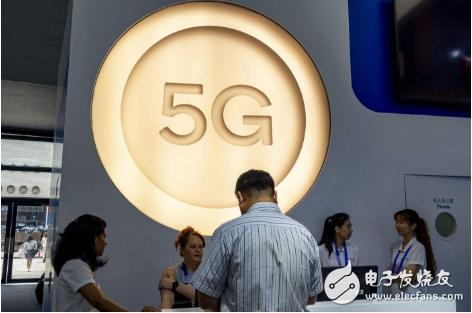 为发展5G保证5G无线供应商强大竞争力,美国监管...