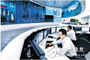 渭南智能电网调度控制系统工厂测试工作正式在南京南...