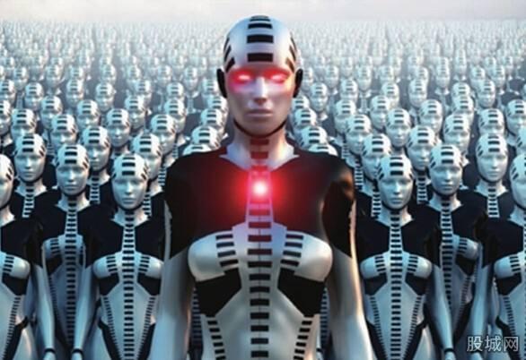 """如果""""射杀权""""交给智能机器人,会怎样"""