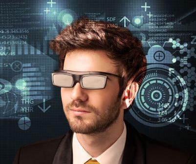 安防行业进军AR/VR领域,丰富视频监控