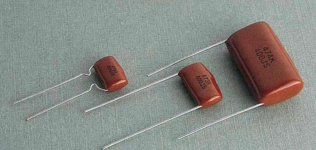 金属膜电容作用以及优点
