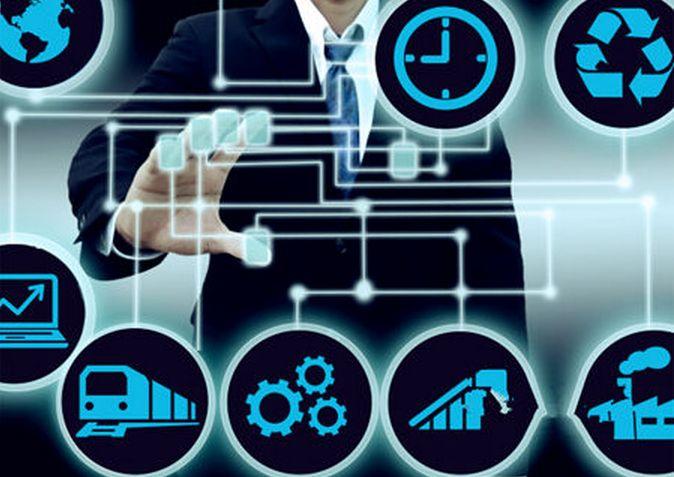 工业互联网安全是工业互联网健康发展的重要前提和保...