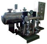 PLC应用在无负压供水控制系统中的优势介绍