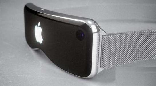 VR/AR项目洗牌后,苹果眼镜还能重燃AR市场吗...