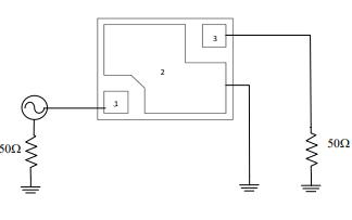QPQ1286 2345MHz 高性能体声波BAW滤波器的详细数据手册免费下载