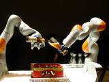 自我修复材料研发成功,机器人发展迎来新的突破