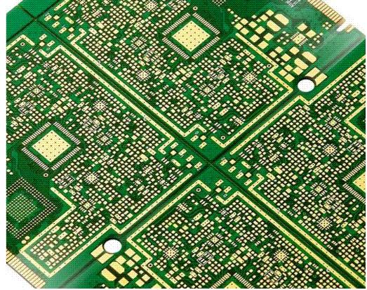景旺电子盈利能力领跑全行业,PCB产业转移迎来全球机会