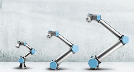 丹麦优傲机器人,业内第一个提出人机协作机器人理念的企业