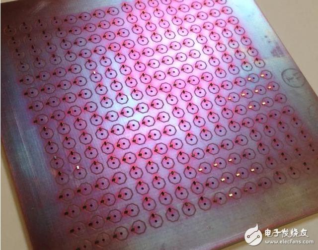 美法两国科研团队联合研发可探测一个人呼吸的新型运动传感器