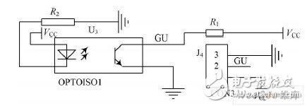 以HC9SDGl28单片机为主控芯片的智能车系统设计