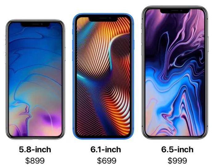 廉价版iphonex多少钱?iphonex廉价版几月上市?