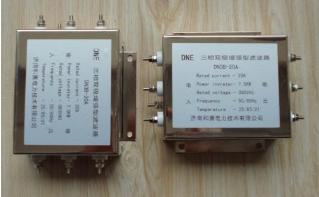 三相电源滤波器设计 浅谈三相电源滤波器设计过程