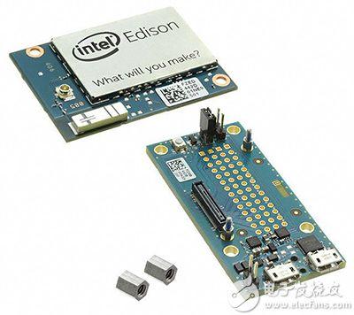 替代 Intel Edison Breakout 分线套件图片