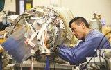 为了对有效载荷执行陆上回收,NASA开发出火箭全...