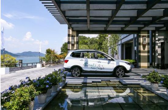 开瑞K60EV上市,该如何落地扎堆的新能源车市场?
