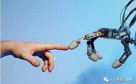 智能机器代替人工劳作的情形越来越多,人工智能时代...