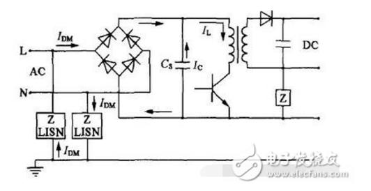 电源滤波器适配原理 电源滤波器应用分析