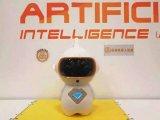 安安智能早教机器人测评