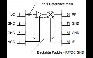 ML485高集成度IP3混频器的详细数据手册免费下载