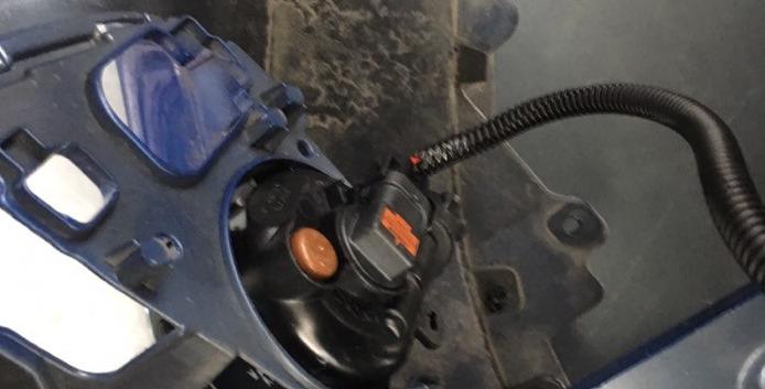 汽车雾灯怎么装 汽车雾灯有什么要求吗