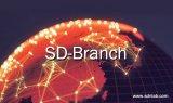 SD-Branch是什么?有什么优势?