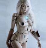 关于恋爱机器人的无限想象