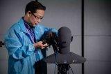 殷伯涛也从一名普通工程师,成长为了独当一面的芯片...
