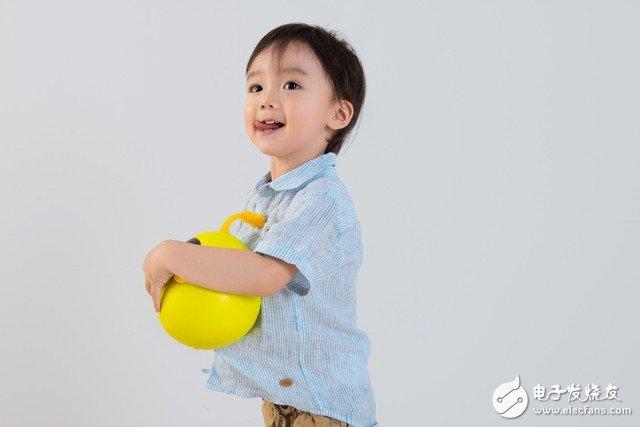 能陪伴幼儿成长的布丁迷你豆上市,根据幼儿发育特性...