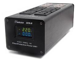 自制音响电源滤波器的方案 详解音响电源滤波器应用