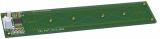 长线性冲程电感位置传感器实例