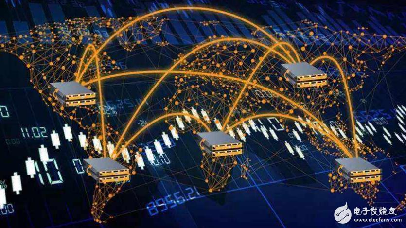 我国区块链技术持续创新,工信部将营造区块链产业良...