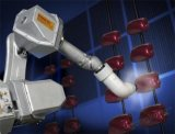 自动喷涂机器人的设计原则介绍