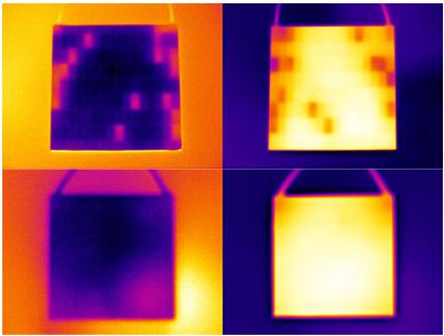 珀尔帖模块是如何提高可靠性和热性能?