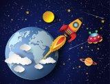 为推动太空初创企业的快速发展,日本政府斥资9.4...