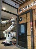 ABB机器人在无人旅店中的应用