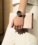 三星galaxy watch智能手表正式发布