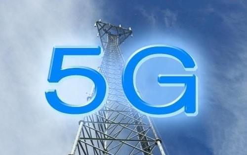 中国移动正在进行5G网络应用试验